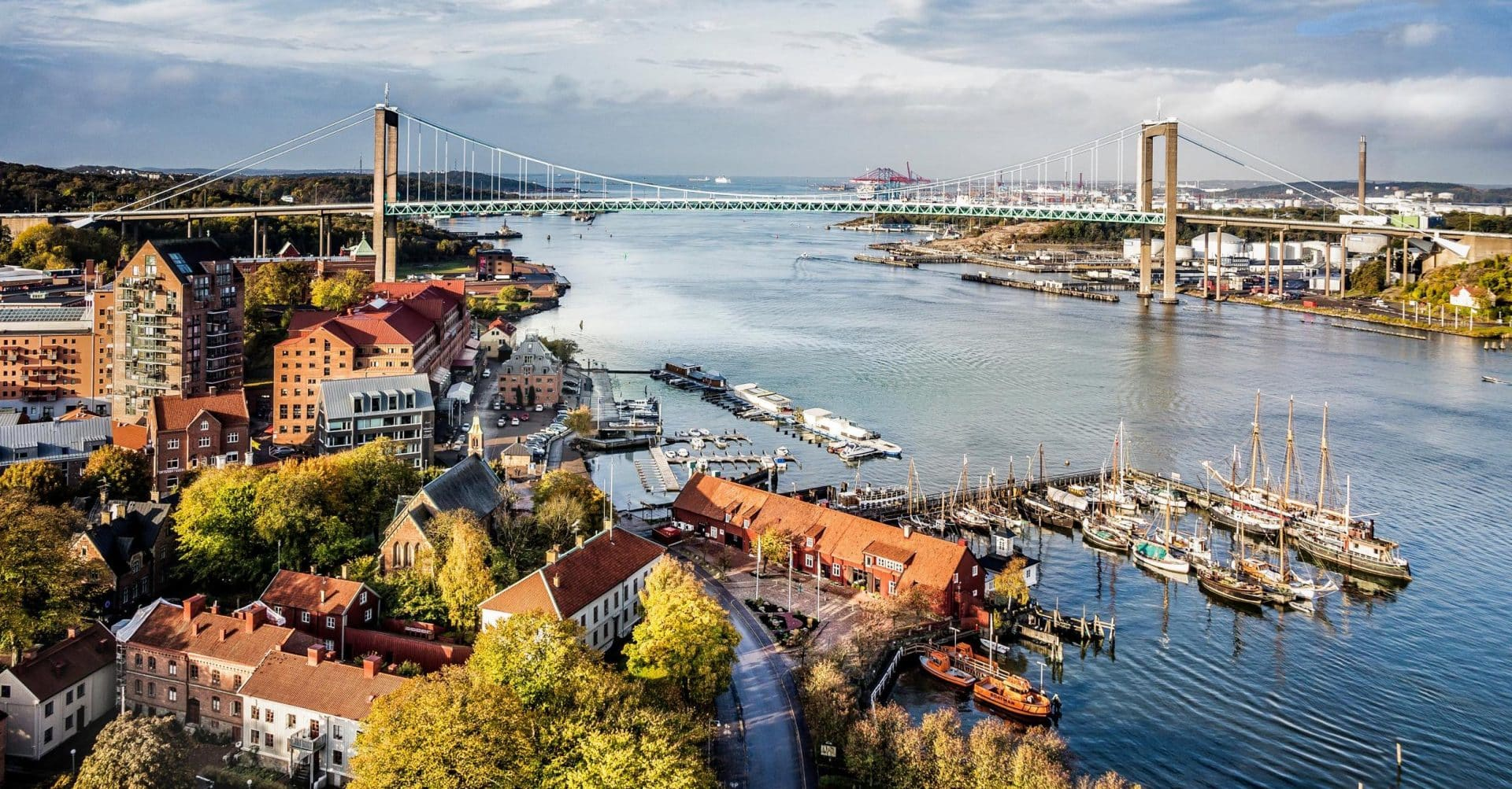 Best Swedish Cities for Millennials
