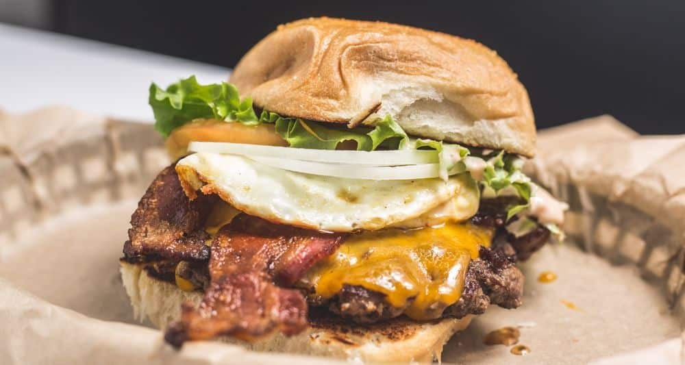 Best Burgers in Irving Texas