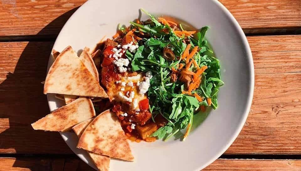 Best Vegan Food Tucson Arizona