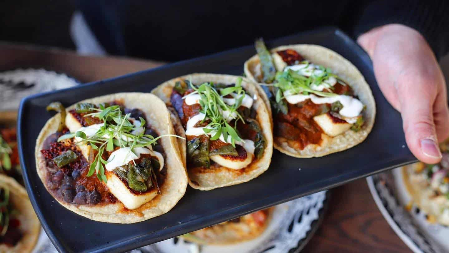 Where to Find Hottest Restaurants of America 2020
