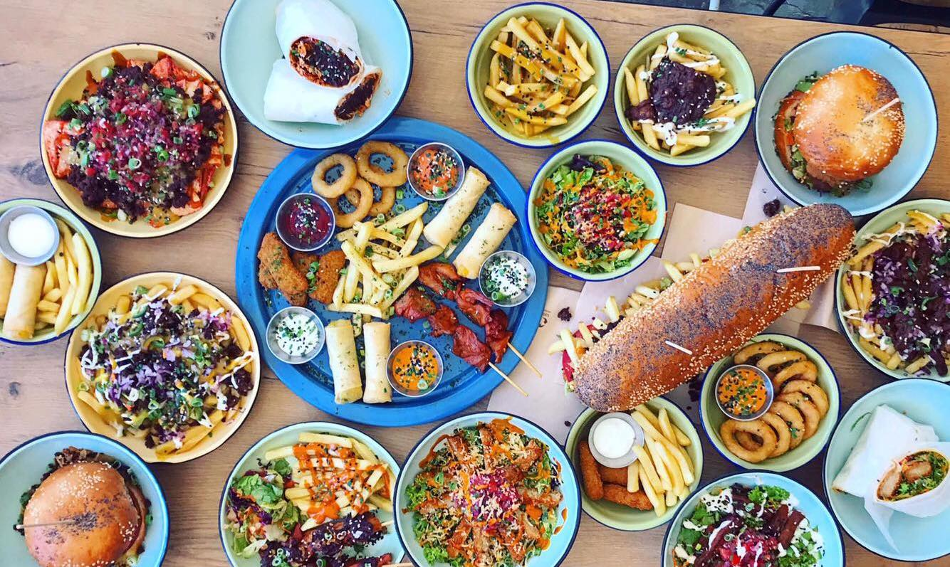 Best Vegan Restaurants in Cape Town