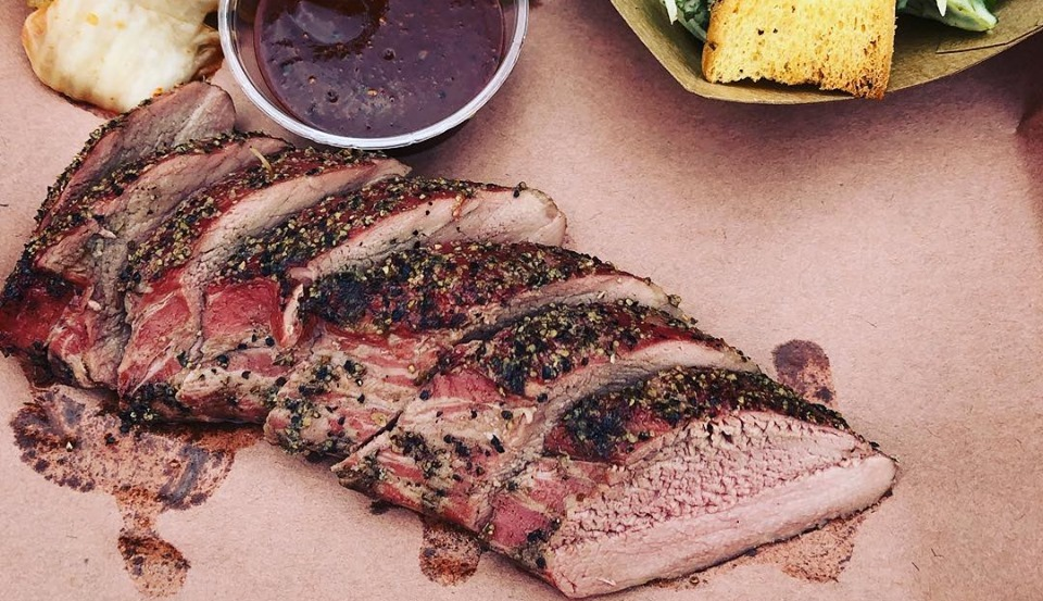 Best New BBQ Joints in Austin