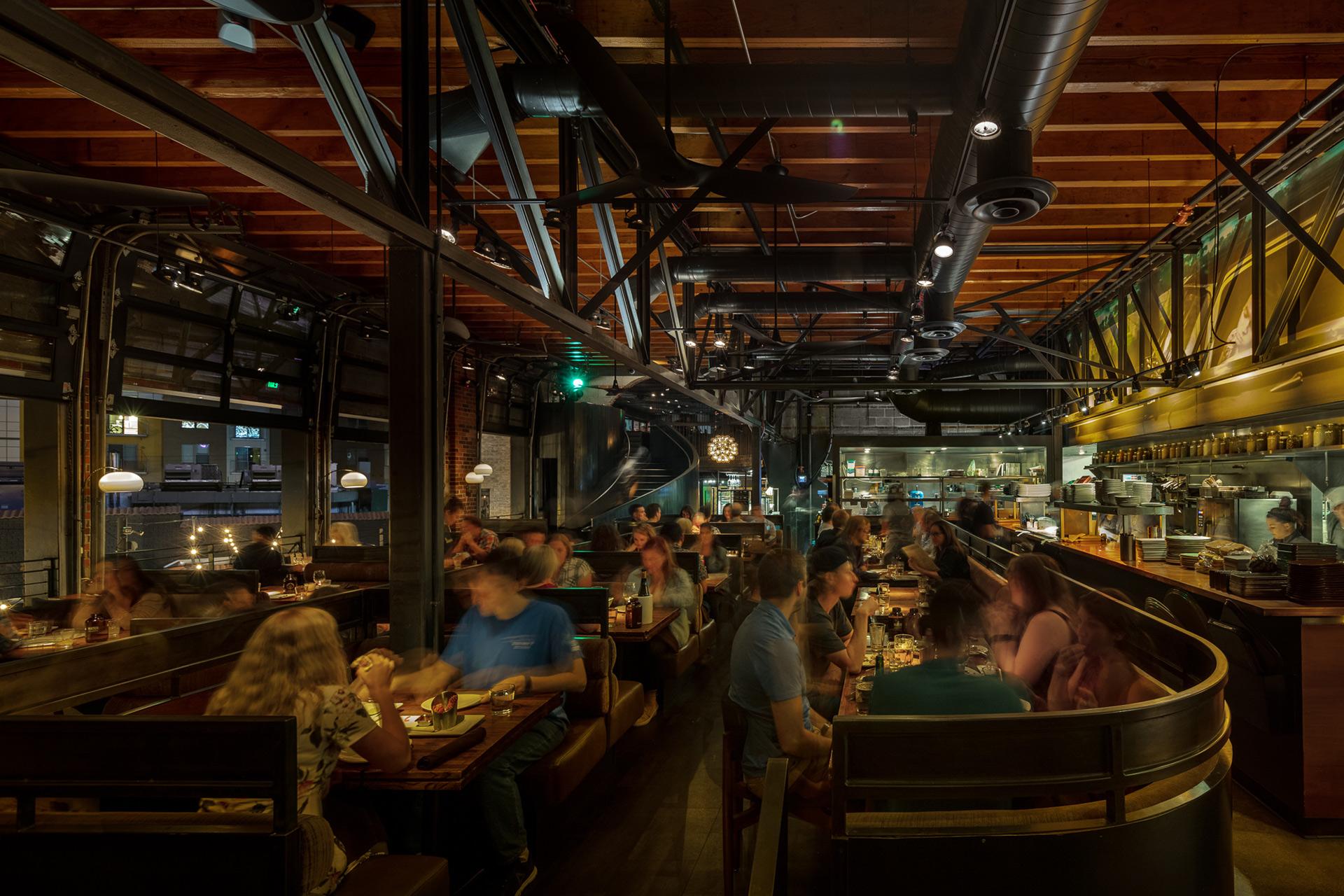 Denver Restaurant Week 2020 List.The 50 Hottest Restaurants In America 2020 Big 7 Travel