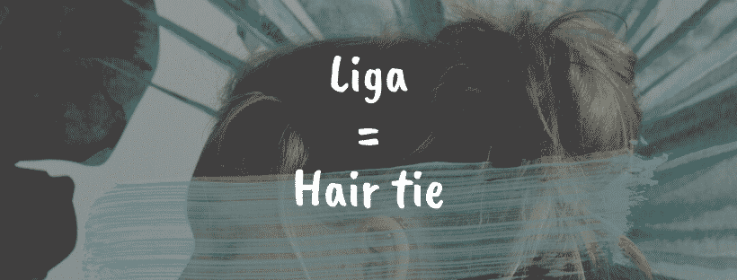 Liga Slang Meaning in Miami