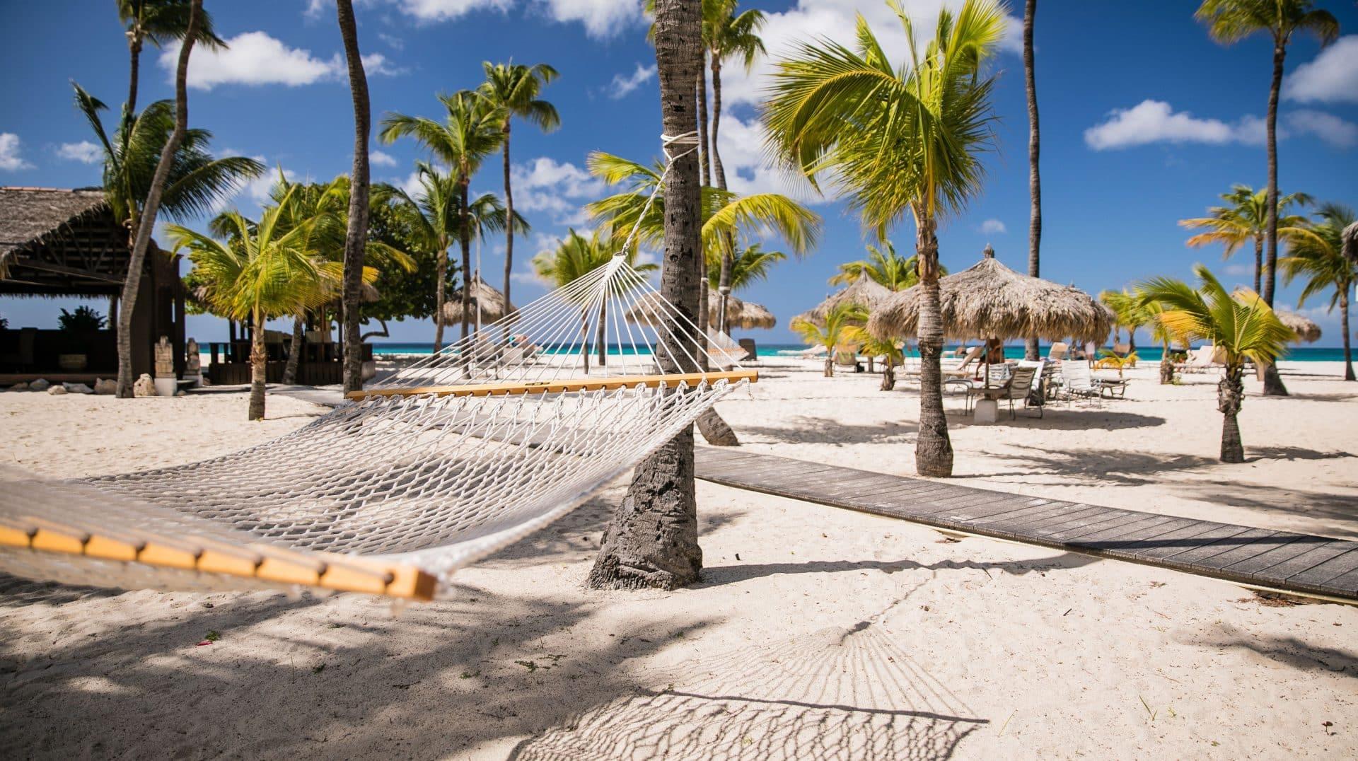 Most Romantic Resorts Aruba