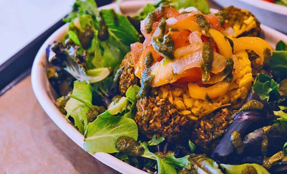 Vegan Friendly Restaurants in Miami