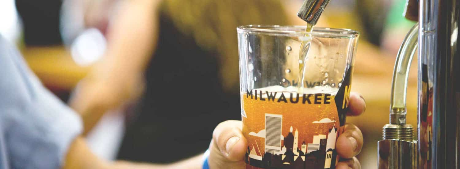 Milwaukee Brewing Company Tour