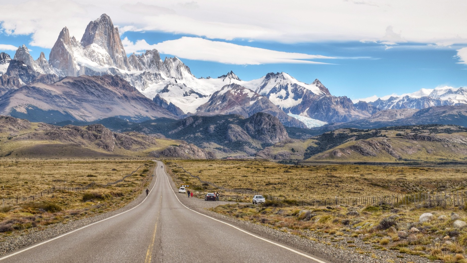 Facts About Patagonia in Argentina