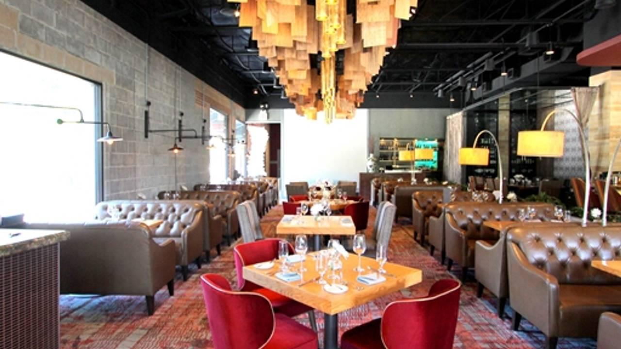 The 7 Most Romantic Restaurants In Dallas Big 7 Travel