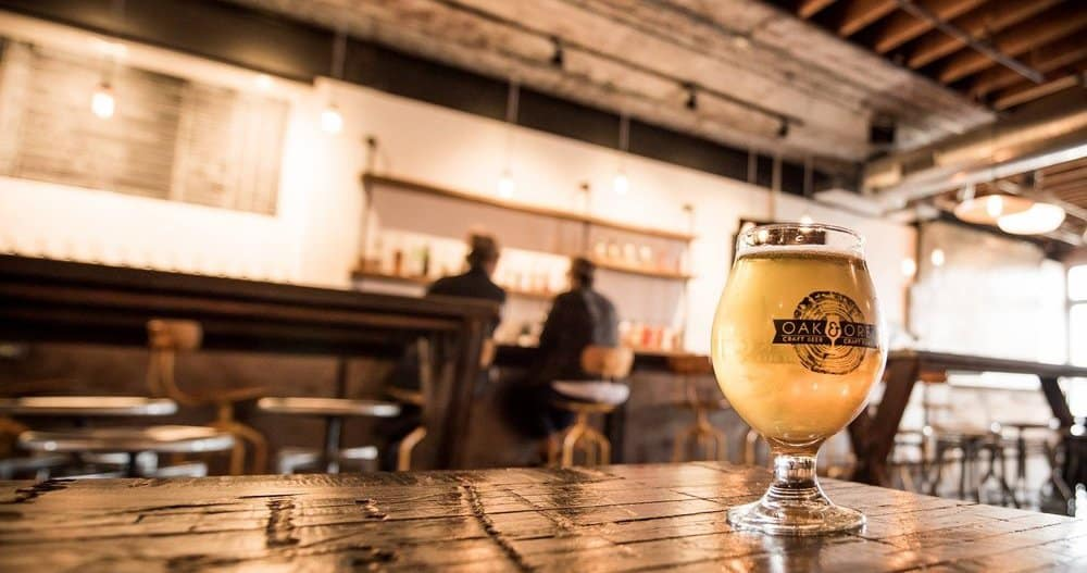 Best Craft Beer Bars Oklahoma City