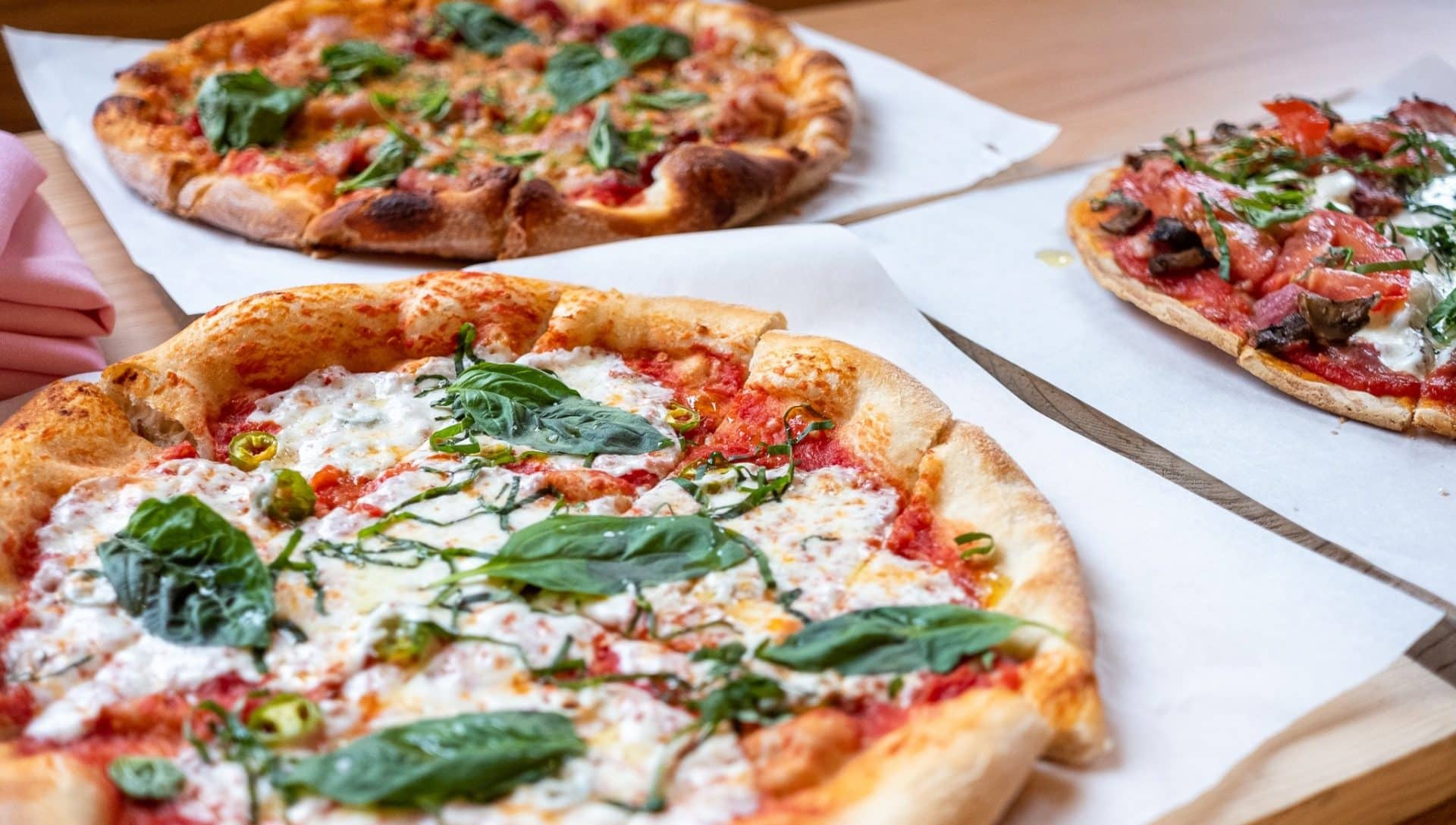 Hottest Pizza Restaurants of 2020