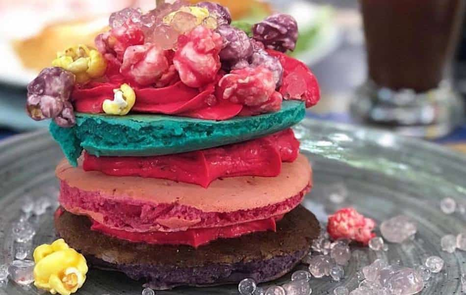 Instagrammable Desserts in Europe