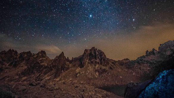 Argentina Patagonia Refugio Frey