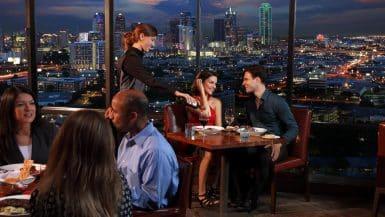 Best Date Night Restaurants Dallas
