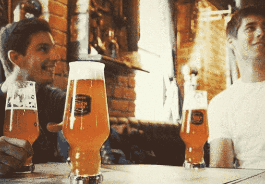 The best Craft beer in Hungary