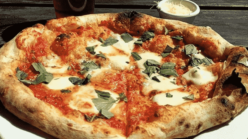 The 7 best Oregon pizza spots