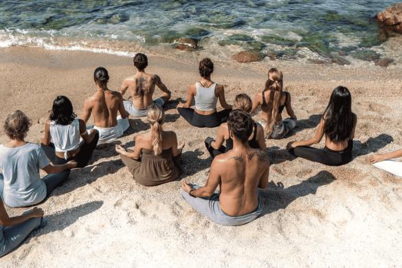 Thai Yoga Retreats
