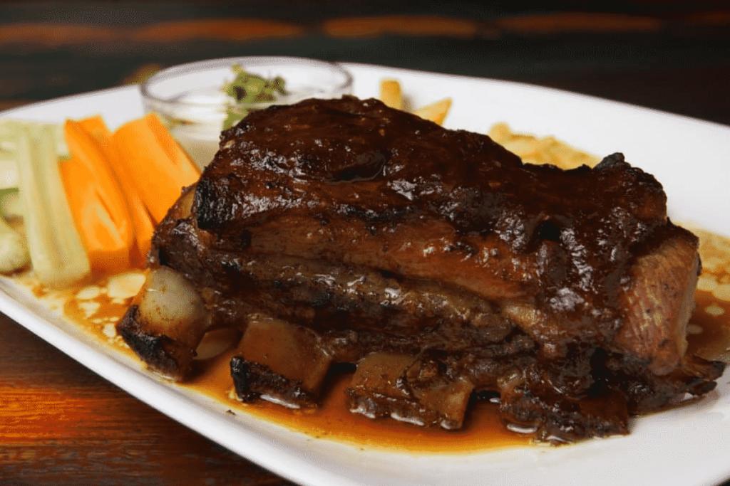 best European BBQ restaurants