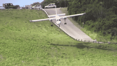 Most dangerous airports in the world 2019