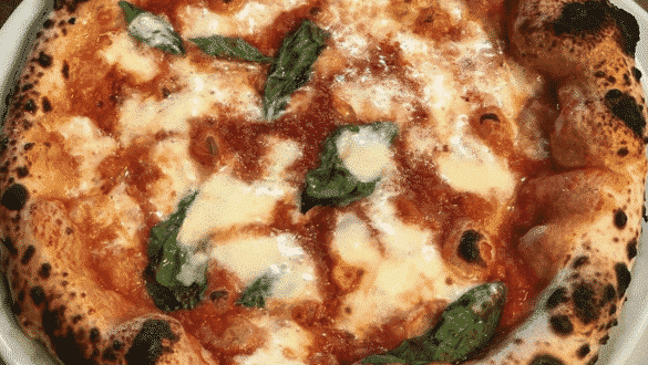 Sheffield Pizza