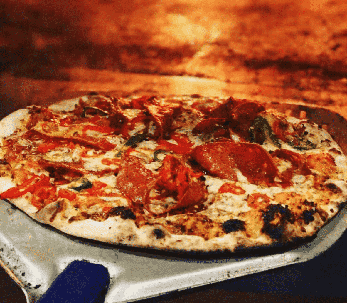 The 7 Best Pizzas In Sheffield Big 7 Travel Foodie Guides