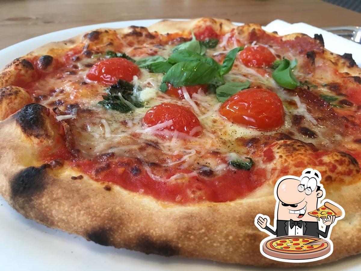 Dortmund Pizza
