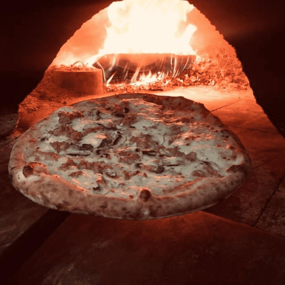 The 7 best Stuttgart Pizza restaurants