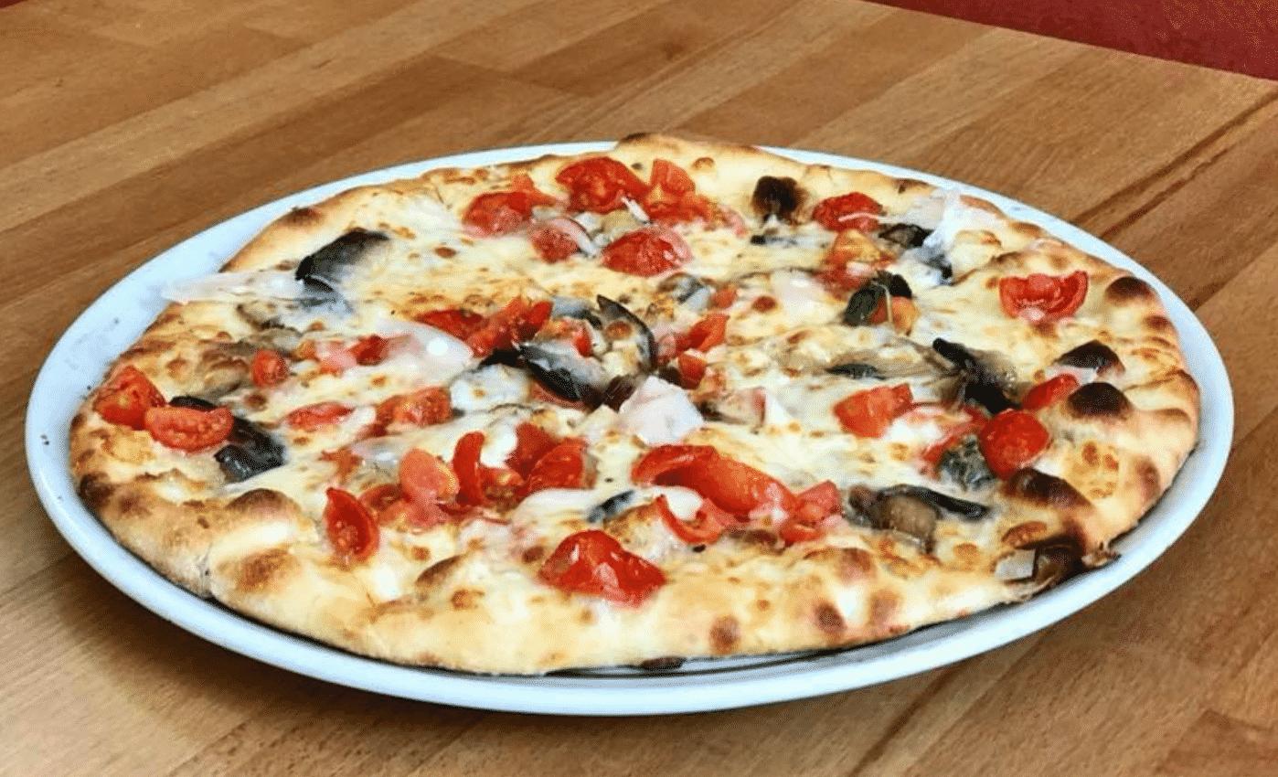 Stuttgart Pizza