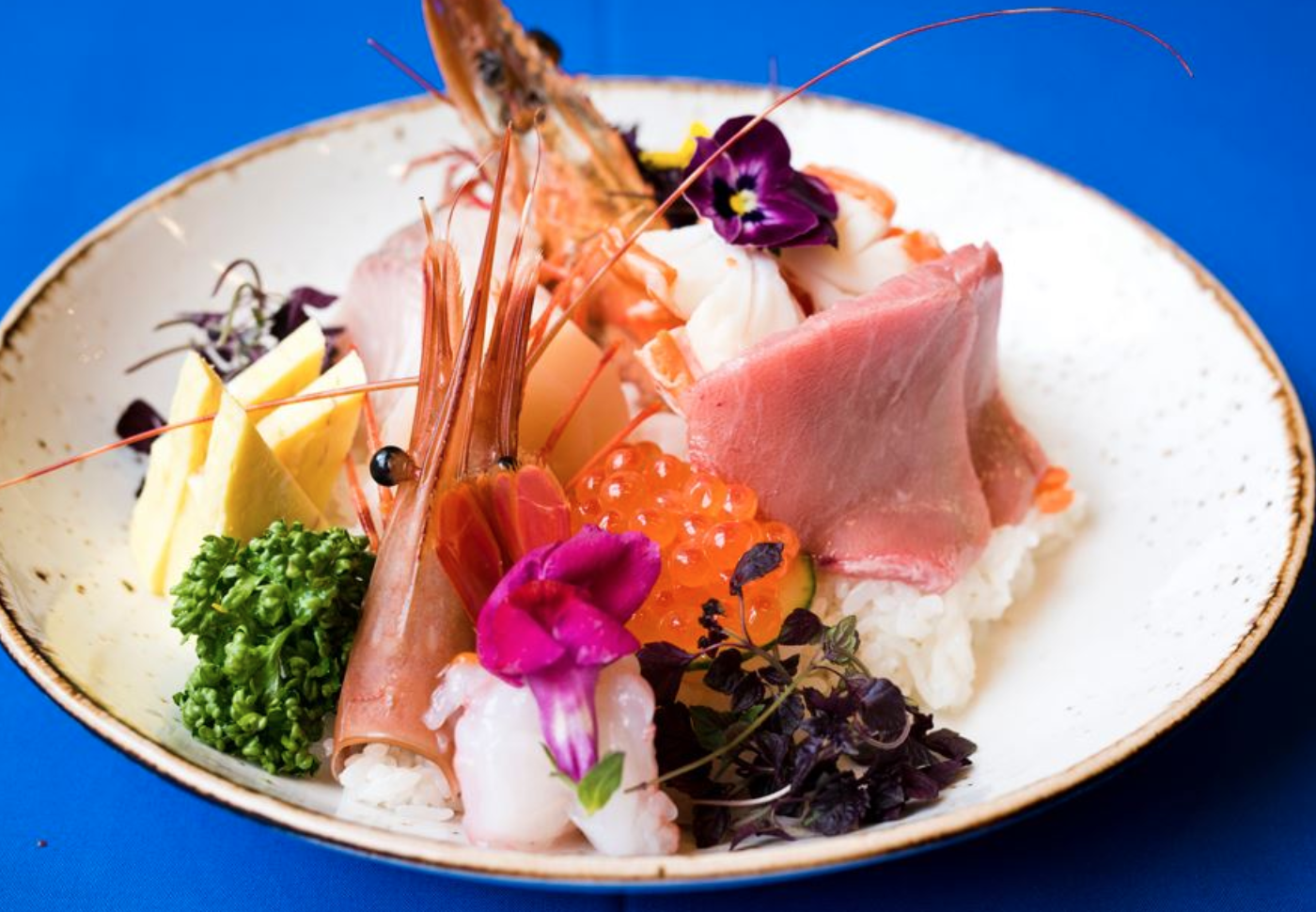 Best Sushi restaurants in Europe