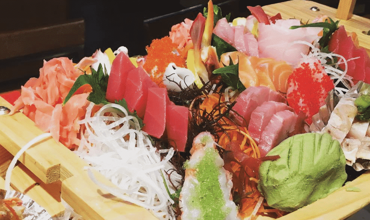 Where to Find the Best Sushi in Midwest USA