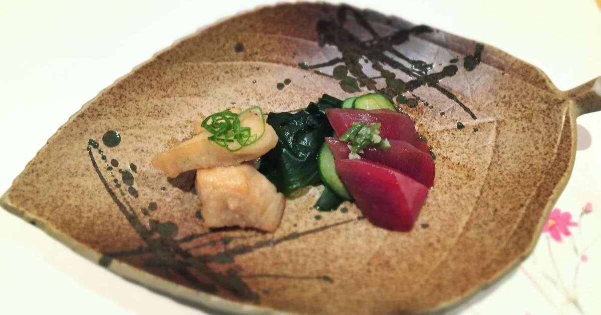 Best American Sushi Restaurants
