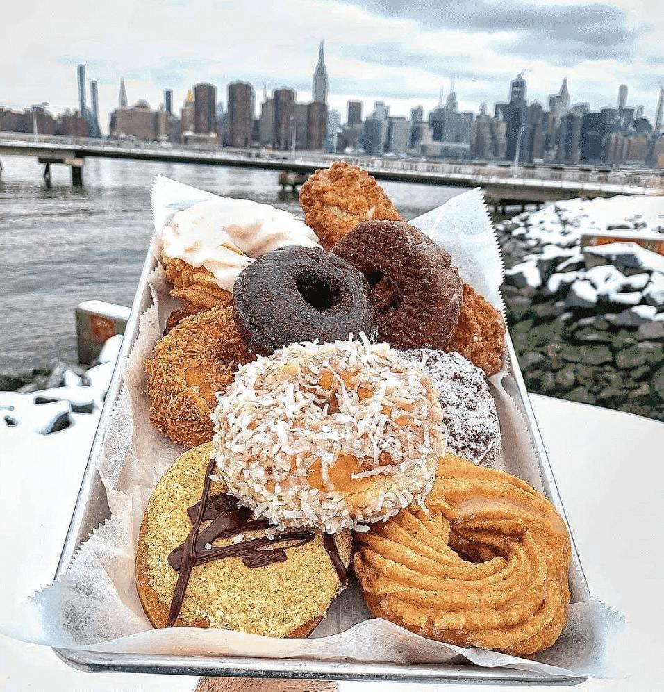 best donuts america