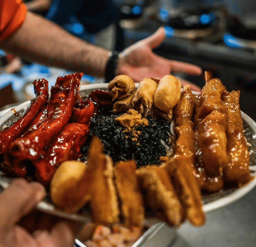 The 50 Best Chinese Restaurants In Europe Big 7 Travel