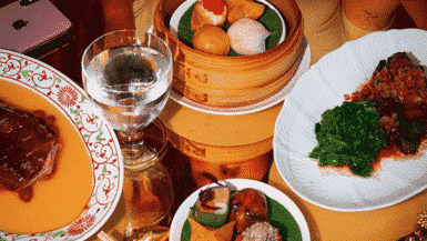 Best Chinese Restaurants in London