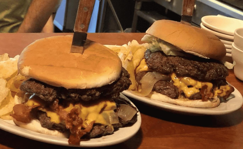Best Burgers in Toledo Ohio