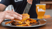 Top 7 Burgers in Fresno