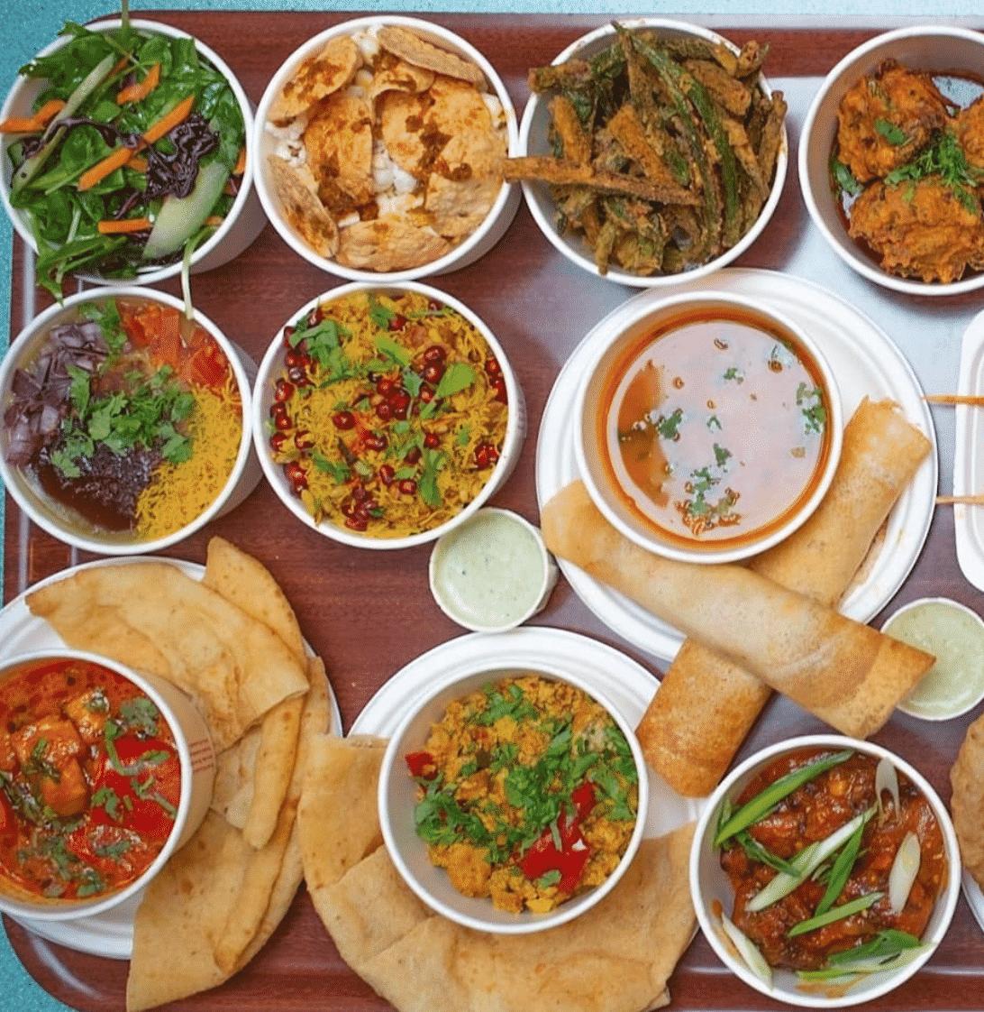 The 7 Best Indian Restaurants In Manchester Big 7 Travel