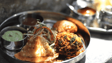 Indian Restaurants In Birmingham