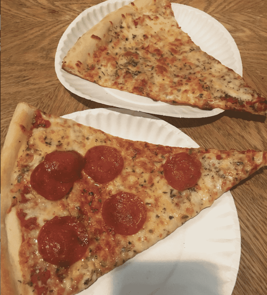 the best pizza Cincinnati