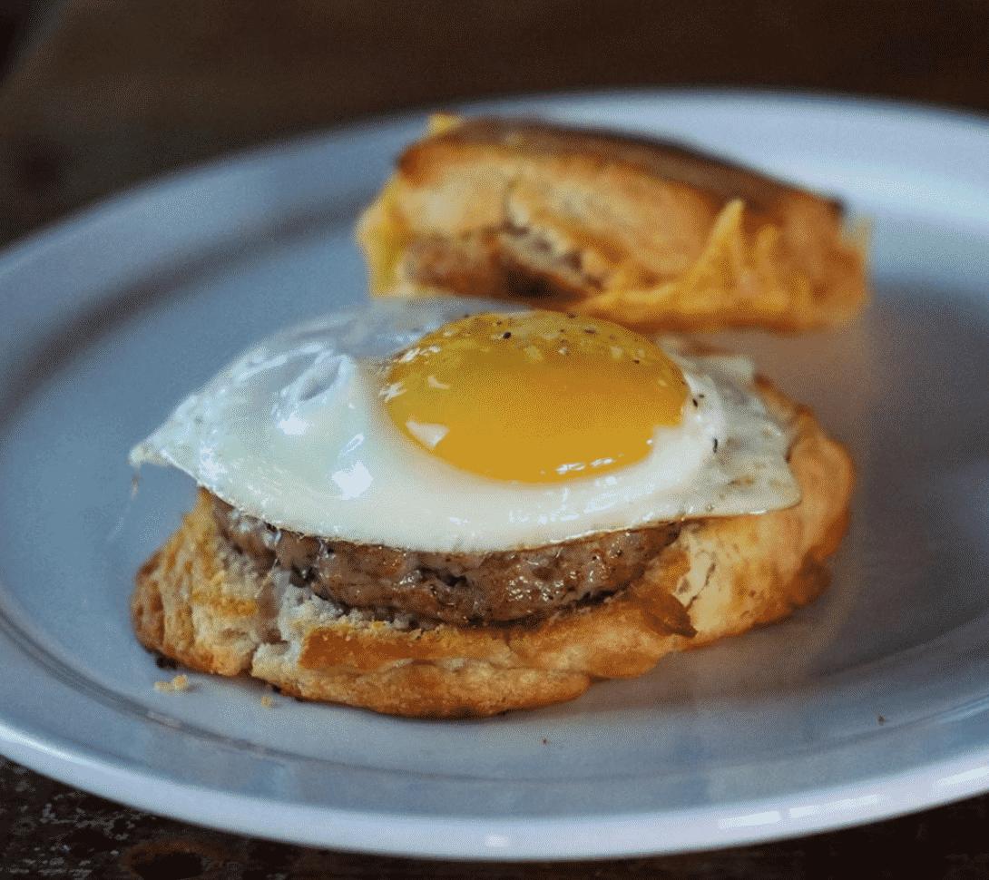 Houston Breakfast spots