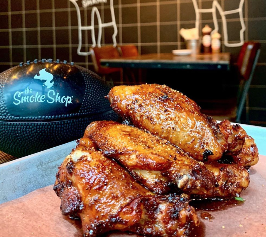 The 7 Best Places For Chicken Wings In Boston Big 7 Travel