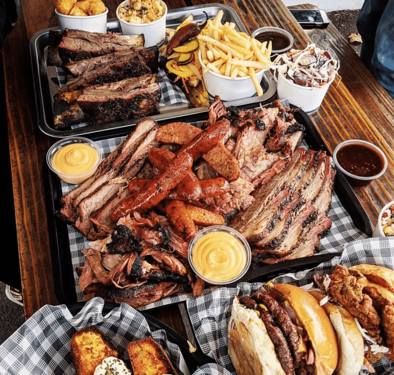 Best Cheat Meal Australia