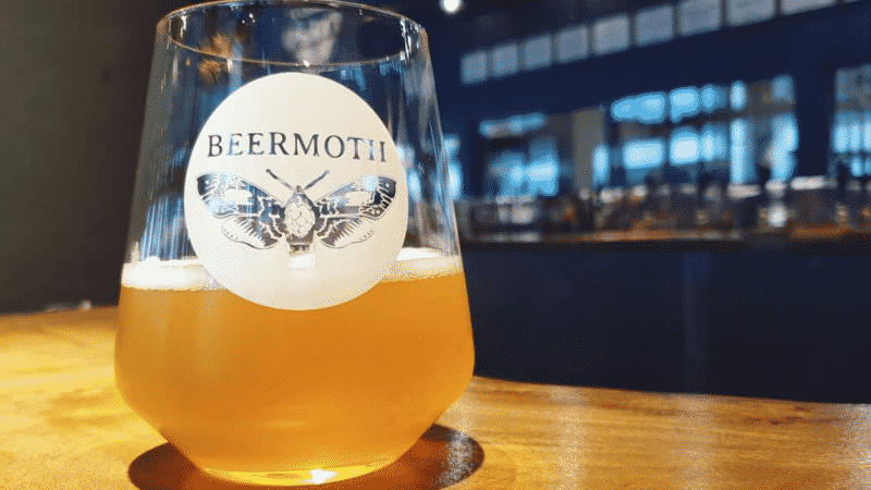The best craft beer in manchester pubs