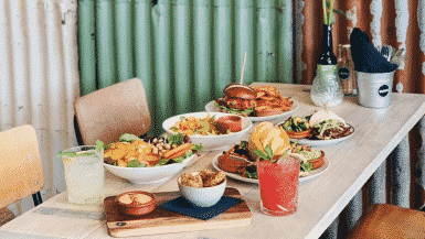 Best Rotterdam brunch options