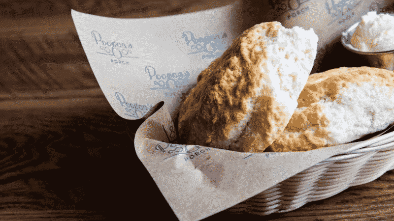 Best Charleston biscuits in South Carolina