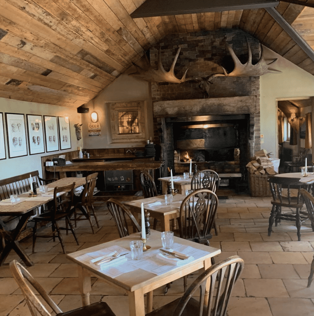 Best Gastropub in UK 2019