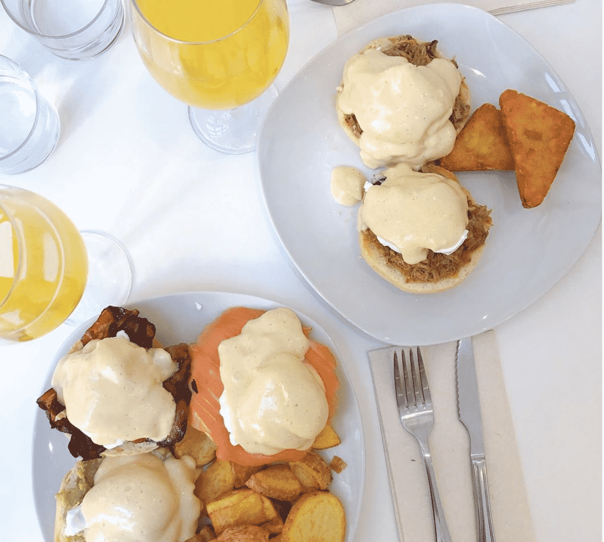 The best Madrid brunch spots