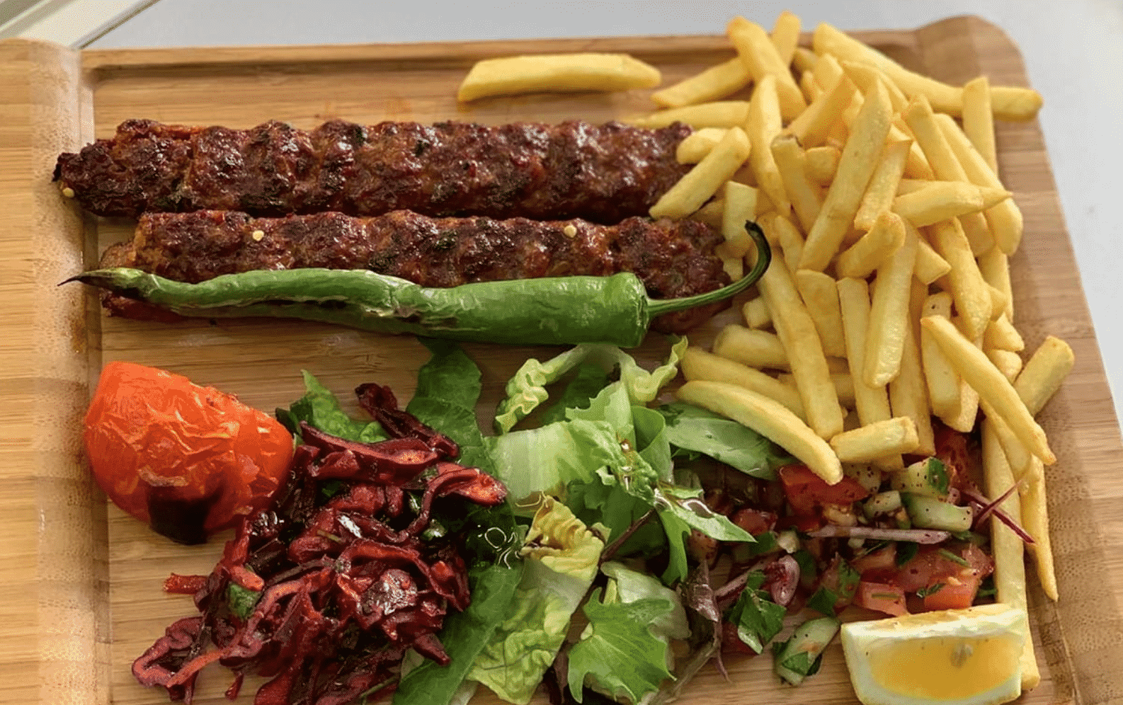 The 25 Best Kebabs In The Uk Big 7 Travel Food Guides
