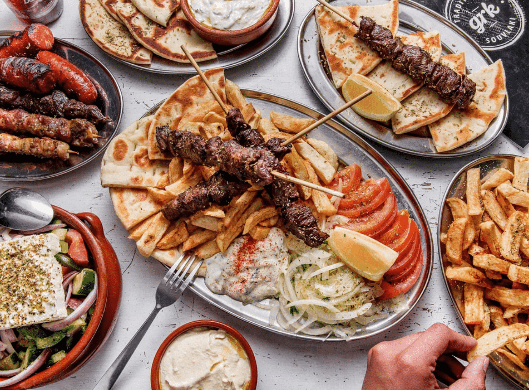best kebabs in Australia