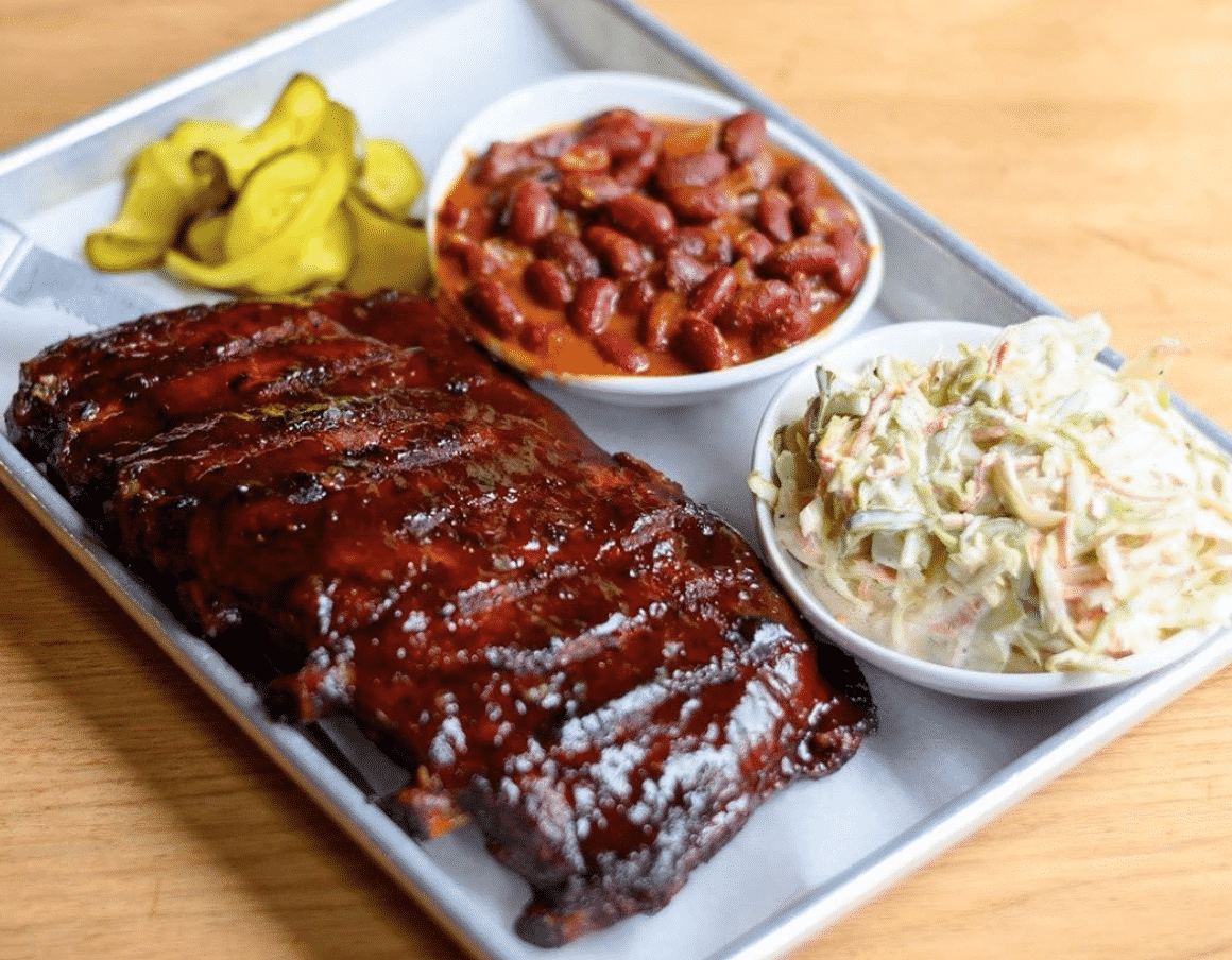The 50 Best Places For Ribs In America Big 7 Travel